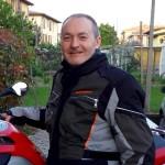 Luca Borsari.consigliere